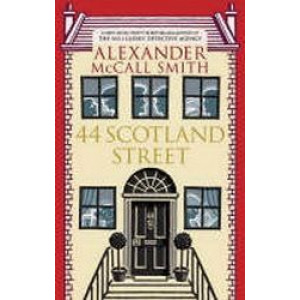 44 Scotland Street : Book 1