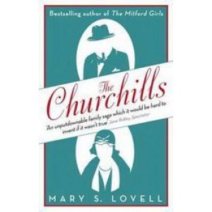Churchills:  Family at the Heart of History