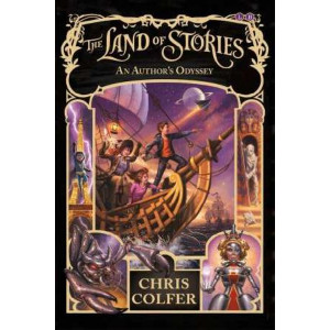 Land of Stories: An Author's Odyssey