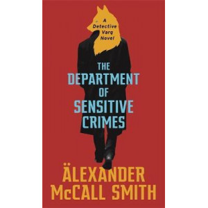 Department of Sensitive Crimes, The
