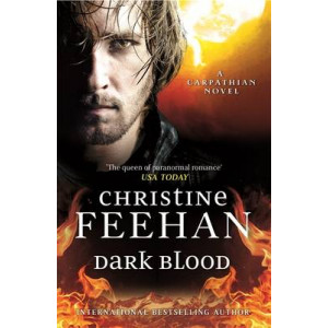 Dark Blood : Carpathian #26