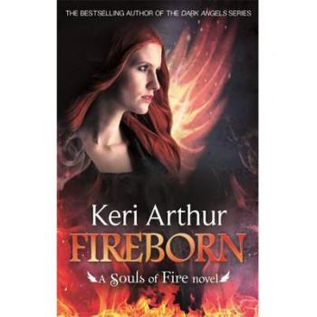 Fireborn (Souls of Fire #1)