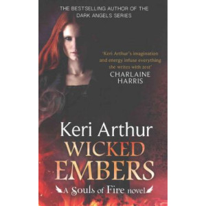 Wicked Embers (Souls of Fire #2)