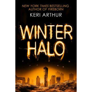 Winter Halo (Outcast Series #2)