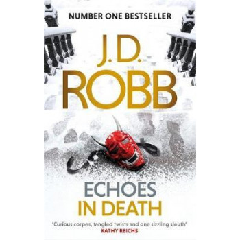 Echoes in Death: 44