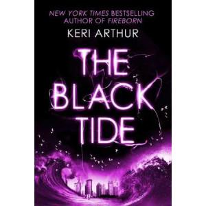 Black Tide, The (Outcast Series #3)