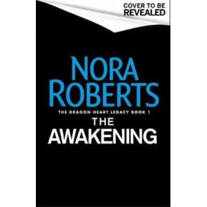 Awakening: The Dragon Heart Legacy Book 1, The