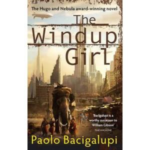 Windup Girl, The