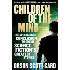 Children of the Mind : Ender Saga #4