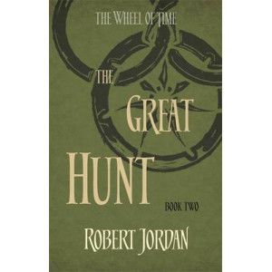 Great Hunt: Wheel of Time 2