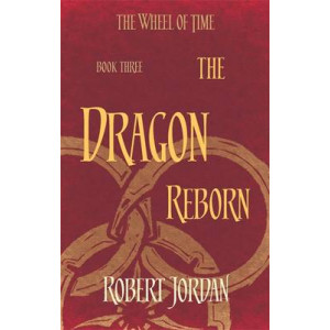 Dragon Reborn: Wheel of Time 3
