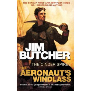 Aeronaut's Windlass, The