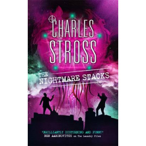 Nightmare Stacks: A Laundry Files Novel