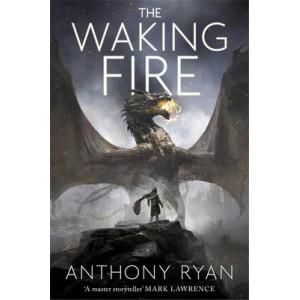 Draconis Memoria #1: Waking Fire
