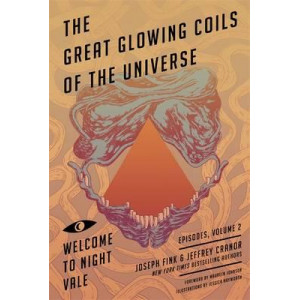 Great Glowing Coils of the Universe