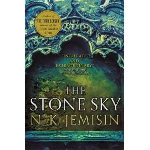 Stone Sky: The Broken Earth, Book 3