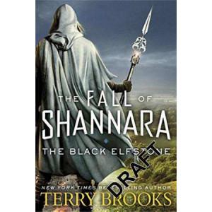 Black Elfstone: the Fall of Shannara