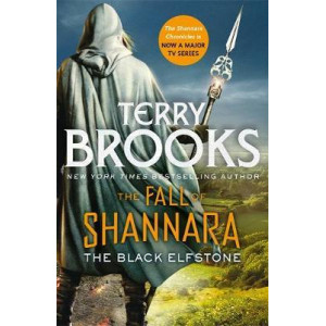Black Elfstone: Book One of the Fall of Shannara