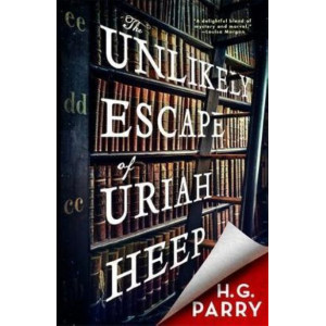 Unlikely Escape of Uriah Heep, The
