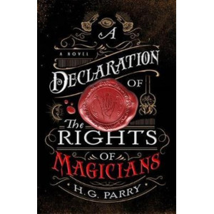 Declaration of the Rights of Magicians, A