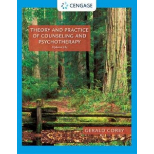 Theory and Practice of Counseling and Psychotherapy, Enhanced 10 e 2020