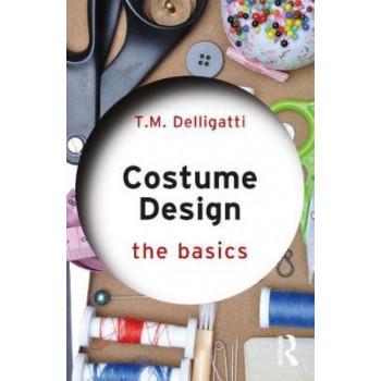 Costume Design: The Basics