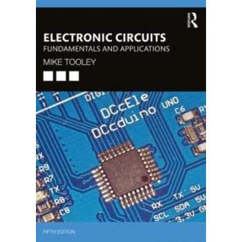 Electronic Circuits: Fundamentals and Applications 5e
