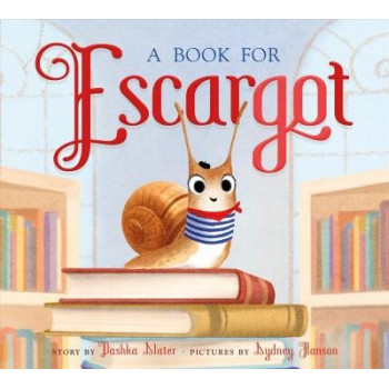A Book for Escargot