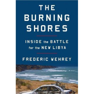 Burning Shores, The