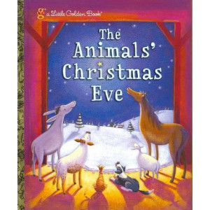 Animals' Christmas Eve