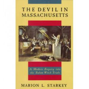 Devil in Massachusetts