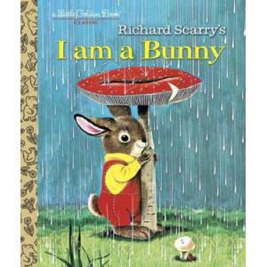I am a Bunny LGB