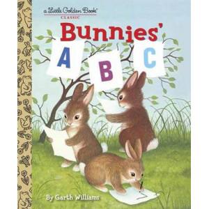 Bunnies' ABC LGB