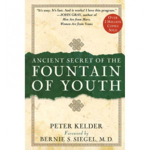 Ancient Secret of the Fountain of Youth, The: Vol 1