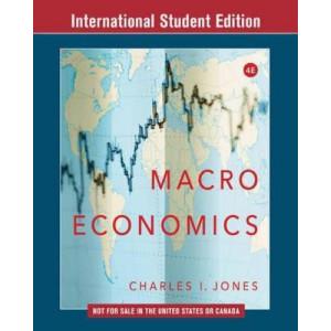 Macroeconomics 4E