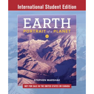 Earth: with Ebook, Smartwork5, Guided Inquiry Activities, and Student Site (International 6th ed)