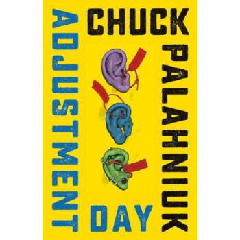 Adjustment Day: A Novel