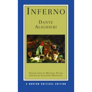 Inferno - Engl 214 and Engl315