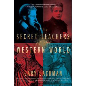 Secret Teachers of the Western World