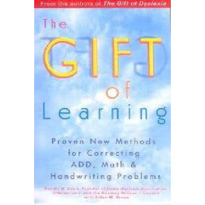 Gift Of Learning   Proven New Method