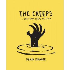 Creeps: A Deep Dark Fears Collection