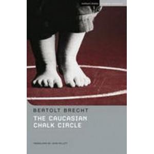 Caucasian Chalk Circle, The