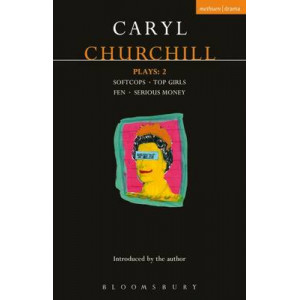 Caryl Churchill - Plays Two