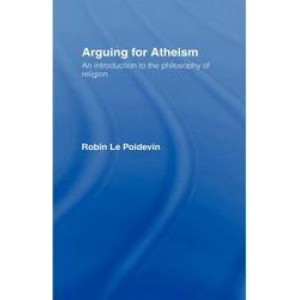 Arguing for Atheism