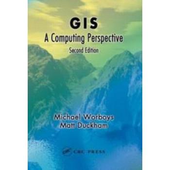GIS   A Computing Perspective (2nd Edition, 2004)