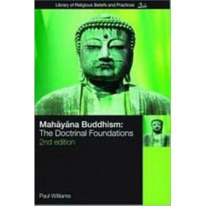 Mahayana Buddhism 2E