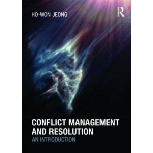 Conflict Management and Resolution: An Introduction