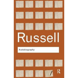 Autobiography [Bertrand Russell]