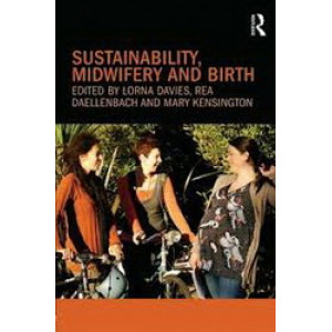 Sustainability, Midwifery & Birth