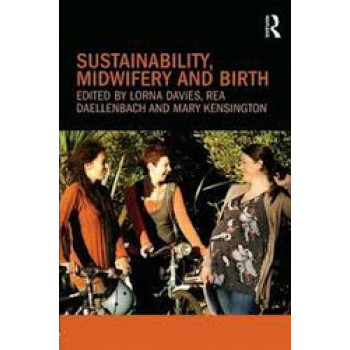Sustainability, Midwifery & Birth